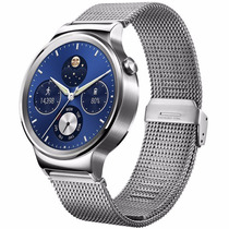Huawei Watch Metal Reloj Smartwatch Android Iphone 4gb 512mb