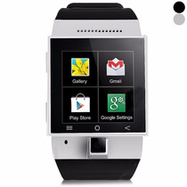 Reloj Smartwatch S55 3g 2core Android 4.4 Camara 5.0 Mp