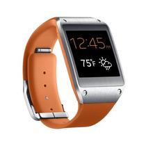 Reloj Inteligente Samsung Galaxy Gear - Naranjado