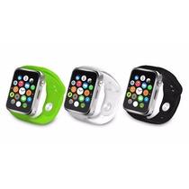 Smart Watch Reloj Celular Camara Inteligente