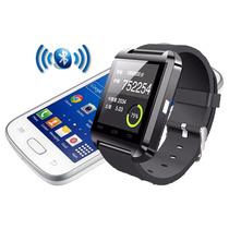 Reloj Smartwatch U8 Pro Sistema Android E Ios Bluetooth