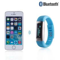 Smartwatch Bluetooth, Podometro, Alarma, Agenda