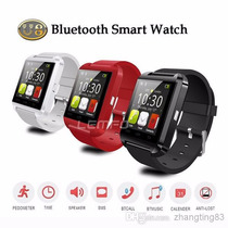 Relojes Luxury Smartwatch U8 Bluetooth