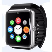 Smartwatch Reloj Celular Cámara Hd Iwatch Android Iphone