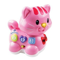 Vtech Catch-me-kitty Rosa Exclusiva