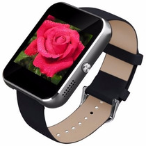 Reloj Inteligente Smart Wach Brazalete Android Ios Whatsapp