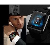 Reloj Inteligente U8 Plus Conexion Bluetooth.. Manos Libres.
