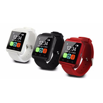 Reloj Smartwatch U8 Pro Para Sony Samsung Motorola Iphone
