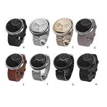 Smartwatch Motorola Moto 360 46mm Primera Generación