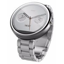 Smartwatch Motorola Mobility Moto 360 Android Reloj Metal