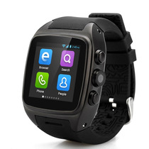 Smartwatch Xd33 Gps Contra Agua Android C/ Whatsapp Hiwatch