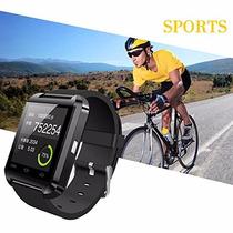Smartwatch U8 Reloj Bluethooth Smartphones Android Economico