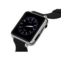 Smartwatch Celular Con Ranura Sim Y Camara Desbloqueado Xd43