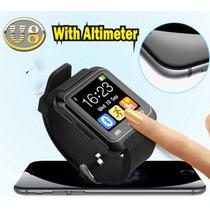 Smart Watch Reloj Elegante U8 Bluetooth Android