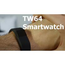 Smart Watch Con Bluetooth P/ Ios Y Android Reloj Inteligente