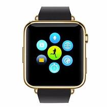Reloj Celular Smartwatch Y6 Camara Podometro Andorid Ios--
