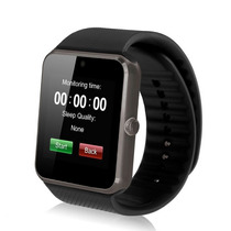 Smartwatch Reloj Celular Cámara Hd Iwatch Android Iphone