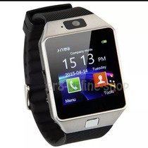 Reloj Celular Inteligente / Smart Watch Con Microsim - Chip