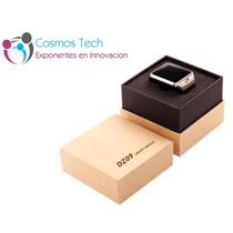 Smartwatch Dz09 Bluetooth Reloj Telefono,micro Chip Camara