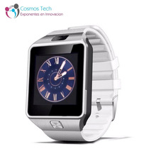 Smartwatch Teléfono Celular Liberado Touch Camara Hd Dz09