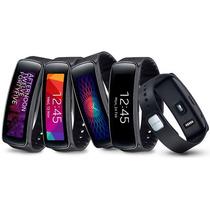Reloj Galaxy Gear Fit Smartwatch Bluetooth Fitness Tracker