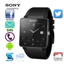 Sony Smart Watch 2 Sw2-face-twitter-llamadas-android-mensaje