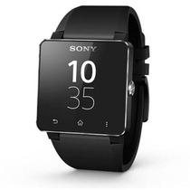 Sony Smartwatch 2 Reloj Inteligente Para Android Negro Nuevo