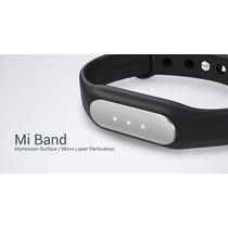Xiaomi Mi Band Brazalete Inteligente Original Y Sellado Msi