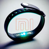Xiaomi Mi Band 1s Con Sensor De Ritmo Cardiaco 100% Original