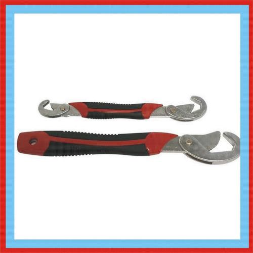 Snap n grip 2 llaves universales maestra herramienta for Todo jardin herramientas