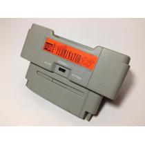Super X-terminator 2 Sauke Super Famicom Nintendo Snes Sfc