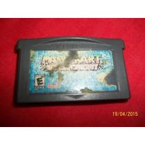 Mario Kart Super Circuit Para Game Boy Advance Gba Sp