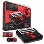 Retron 2 Consola D Videojuego 2 En 1 Nintendo Super Nes Snes
