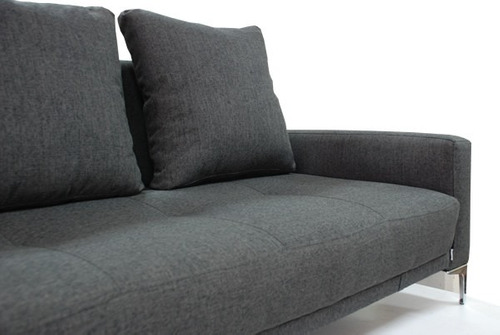 Sof cama fut n sill n sofacama sala muebles envio barato for Sillon futon precios