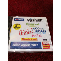 Aprende Español Cd Windows 95