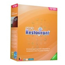Soft Restaurant Professional 9.0 (licencia Electronica)