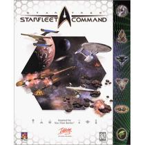 Star Trek: Starfleet Command - Pc