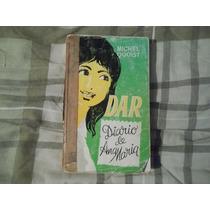 Libro Dar Diario De Ana María, Michel Quoist.
