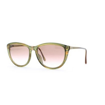 Gafas Christian Dior Gb Brown And Green Authentic Women Vi