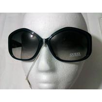 Lentes Gafas De Sol Guess Para Dama! Nuevos Originales
