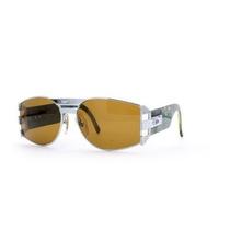 Gafas Christian Dior 2562 Plata 75-plata Auténticos Hombres