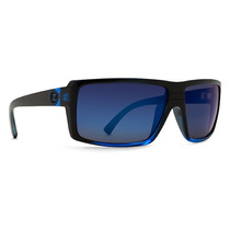 Lentes Von Zipper Snark Mindglo Black Blue / Astro Glo