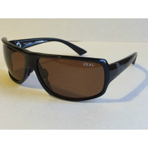 Lentes Zeal By Maui Jim Polarizados Epic. Estuche