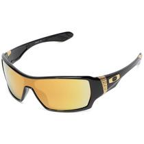 Oakley Shaun White Gold Series Offshoot Black / 24k Iridium
