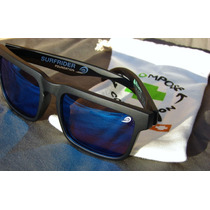 Lentes De Sol Spy Helm Surfrider Recompose 100 % Originales