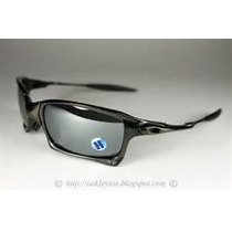 Oakley Micas Para X Squared Black Iridium. Nva Y Original.
