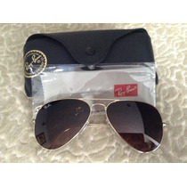 Lentes Ray Ban 100% Original!! No Gucci Tory Michael Kors
