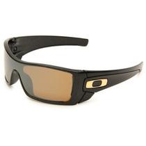 Gafas Oakley Hombre Batwolf Rectangulares Gafas De Sol Pola