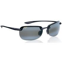 Gafas Maui Jim Sandy Beach - Gafas De Sol Polarizadas - Hom