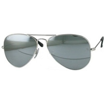 Ray Ban Aviator Gota Mediana Rb 3025 003/40 Espejo Total